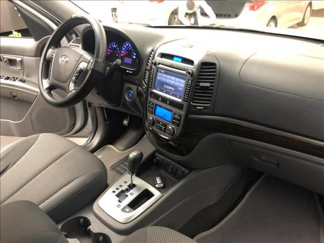 Hyundai Santa fé 2.4 Mpi 2wd 16v - Foto 7