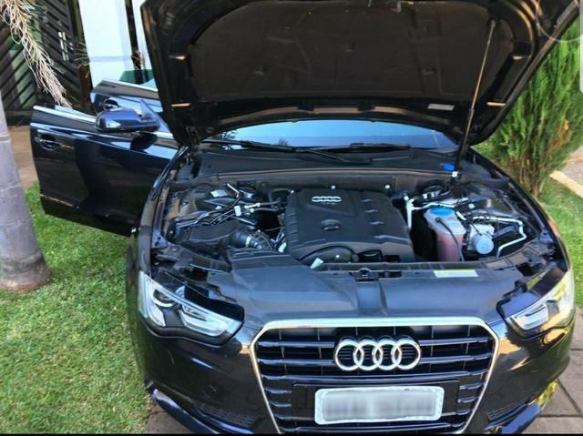Audi A5 sportback 180cv *55 mil km - Foto 8
