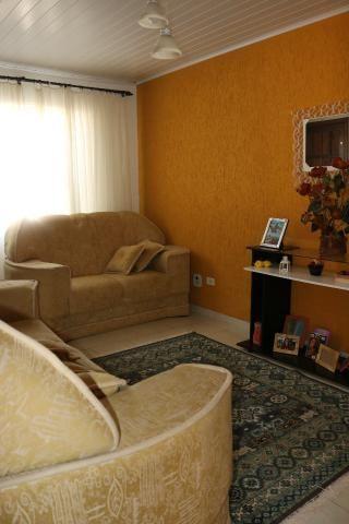 Casa próxima de Curitiba e com 3 dorms - Foto 10