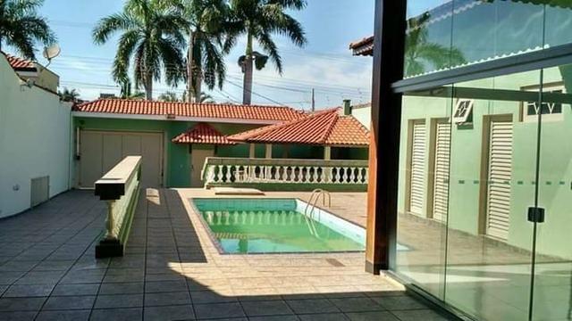 Vende se ou troca está casa no Jardim Atenas em Sertãozinho sp - Foto 2