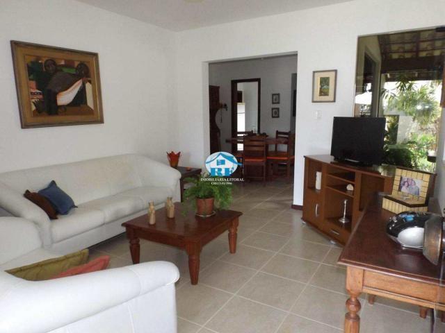 Casa de condomínio à venda com 4 dormitórios em Guarajuba, Guarajuba (camaçari) cod:33 - Foto 14