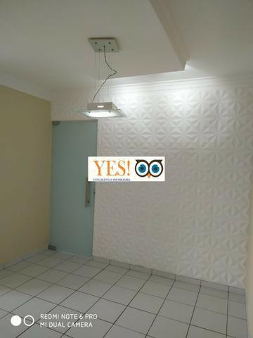 Apartamento 3/4 para Aluguel Cond. Vila Das Flores - Muchila - Foto 3