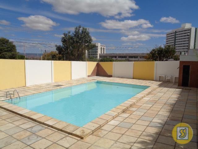 Apartamento para alugar com 2 dormitórios em Triangulo, Juazeiro do norte cod:49534 - Foto 3