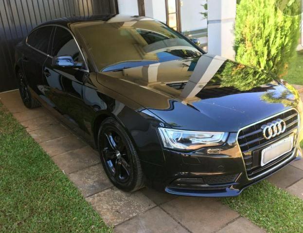 Audi A5 sportback 180cv *55 mil km - Foto 2