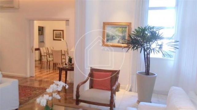 Apartamento à venda com 4 dormitórios em Copacabana, Rio de janeiro cod:841958 - Foto 10