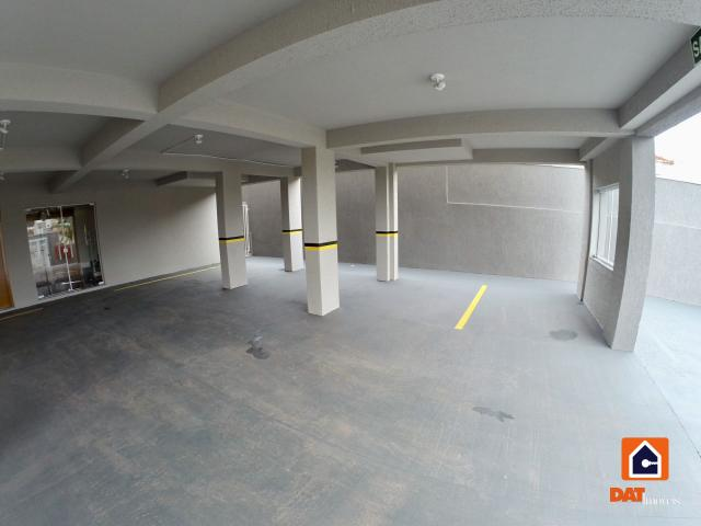 Apartamento para alugar com 2 dormitórios em Uvaranas, Ponta grossa cod:391-L - Foto 11
