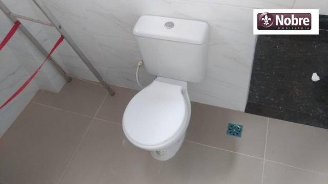Sala para alugar, 35 m² por R$ 1.020,00/mês - Plano Diretor Sul - Palmas/TO - Foto 5