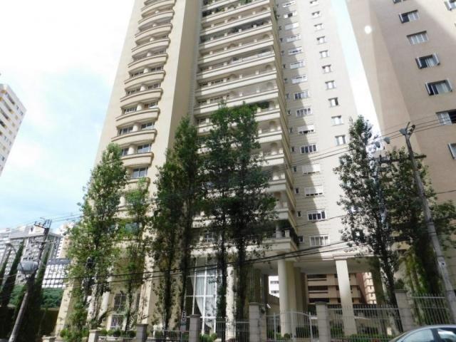 Apartamento à venda com 4 dormitórios em Batel, Curitiba cod:AP0041 - Foto 6