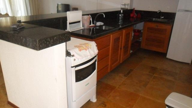 Apartamento para alugar por temporada, condomínio vila cumbuco - cumbuco - caucaia/ce - Foto 8