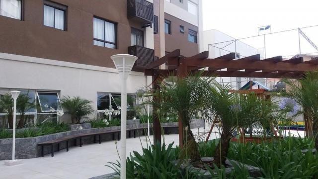 Apartamento à venda com 3 dormitórios em Santa felicidade, Curitiba cod:AP0048 - Foto 2