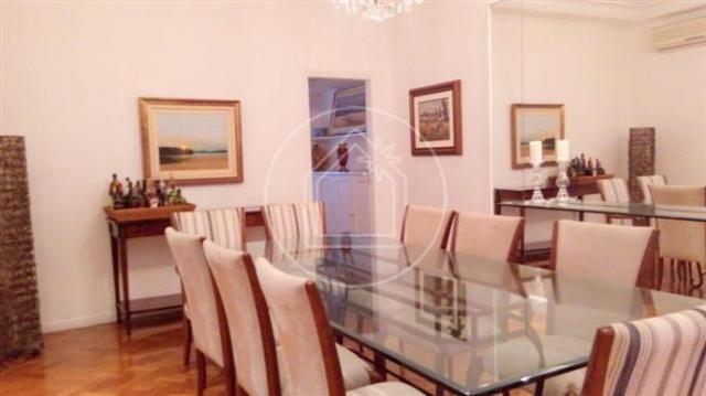 Apartamento à venda com 4 dormitórios em Copacabana, Rio de janeiro cod:841958 - Foto 8