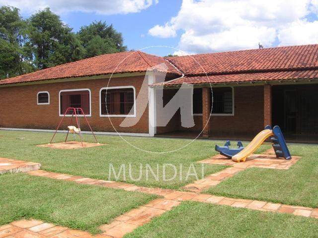 Casa à venda com 4 dormitórios em Cond quinta da alvorada, Ribeirao preto cod:16117 - Foto 17