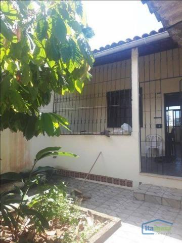 Casa com 3 dormitórios à venda, 144 m² por R$ 450.000 - Pernambués - Salvador/BA - Foto 5