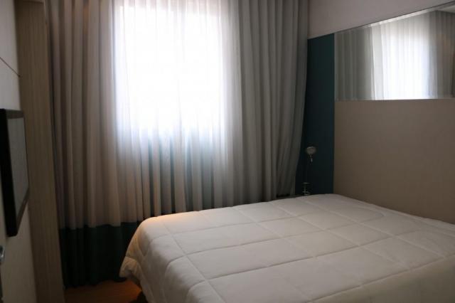 Apartamento à venda com 2 dormitórios em Rebouças, Curitiba cod:AP0046 - Foto 10