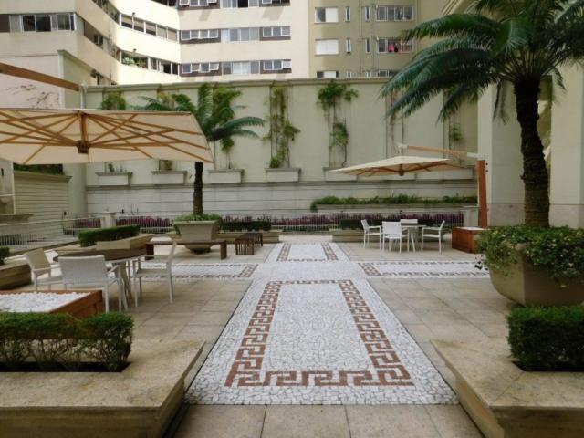 Apartamento à venda com 4 dormitórios em Batel, Curitiba cod:AP0041 - Foto 10