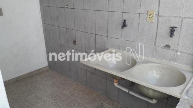 Casa para alugar com 2 dormitórios em Carlos prates, Belo horizonte cod:770824 - Foto 7