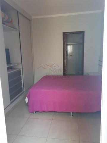 Casa de condomínio à venda com 3 dormitórios em Brodowski, Brodowski cod:V13800 - Foto 11