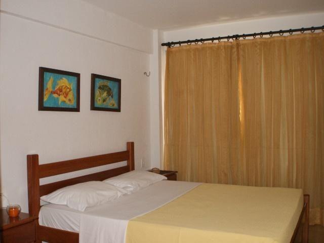 Apartamento para alugar por temporada, condomínio vila cumbuco - cumbuco - caucaia/ce - Foto 4