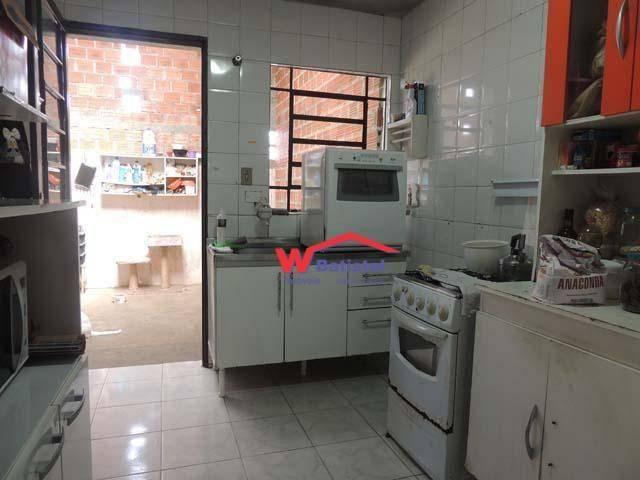 Casa com 3 dormitórios à venda, 170 m² por r$ 190.000 - travessa y nº 40 - campo pequeno - - Foto 13
