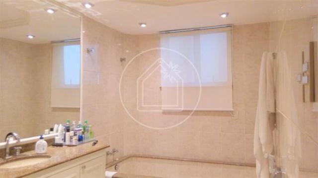 Apartamento à venda com 4 dormitórios em Copacabana, Rio de janeiro cod:841958 - Foto 14