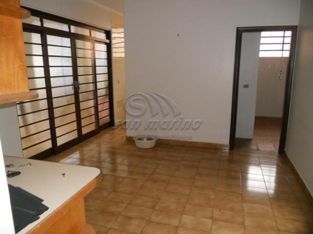 Casa à venda com 3 dormitórios em Centro, Jaboticabal cod:V1449 - Foto 5