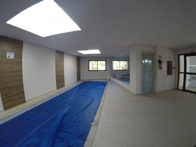 Apartamento à venda com 3 dormitórios em Santa felicidade, Curitiba cod:AP0048 - Foto 9