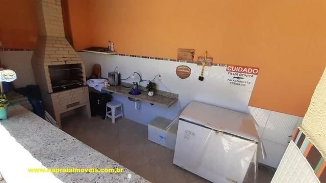 Vendo bela casa térrea com 3 quartos, condomínio na praia de Stella Maris, Salvador, Bahia - Foto 4