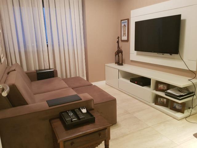 Apartamento Grenville Lumno 4 Suítes 225m2 Alto Decorado Nascente linda vista mar - Foto 5