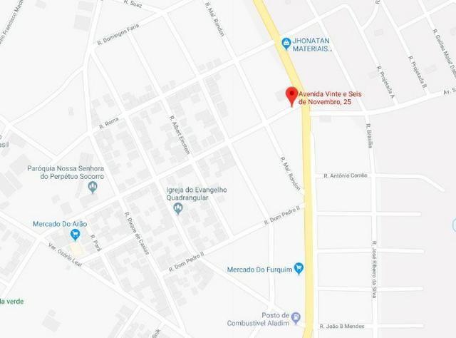 Venda - Terreno - 458m² - Wenceslau Braz - Foto 3