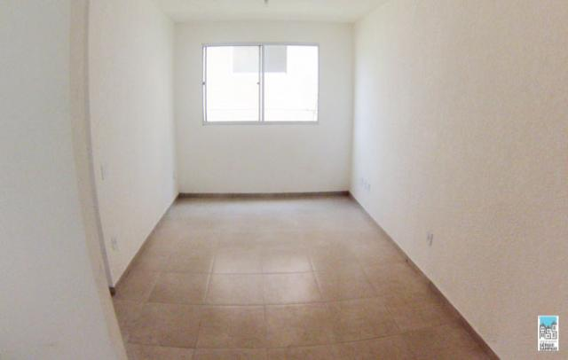 2/4  | Caji | Apartamento  para Alugar | 41m² - Cod: 8201 - Foto 5