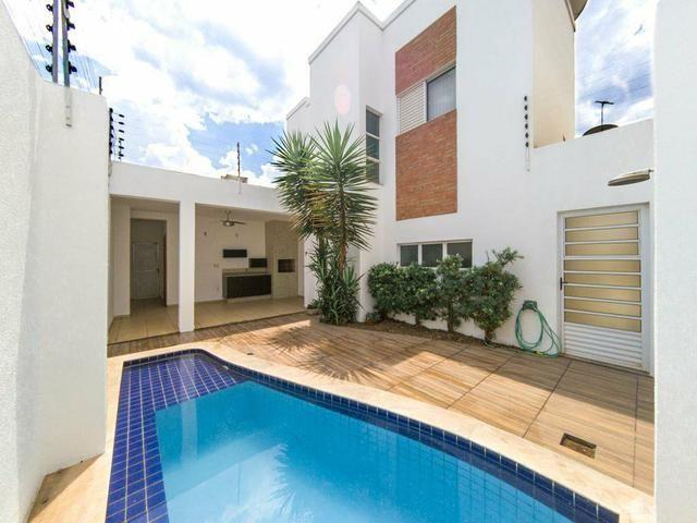 Vendo casa em condomínio Paço real