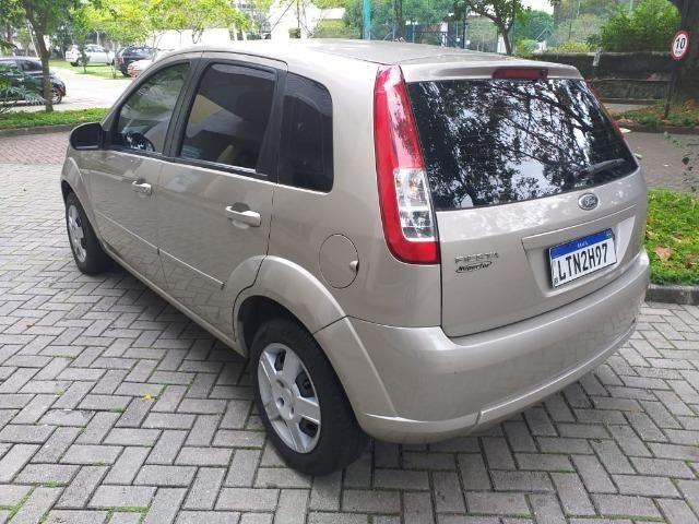Fiesta 2009 - Veículo Novo, 51.900 rodados - R$ 16.500,00 - Foto 5