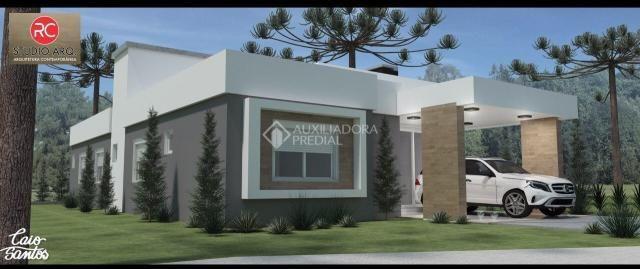 Casa de condomínio à venda com 3 dormitórios em Alphaville, Porto alegre cod:296707 - Foto 4