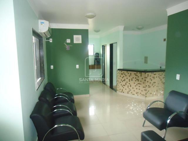 Sala comercial para alugar em Jd paulistano, Ribeirao preto cod:36817 - Foto 2