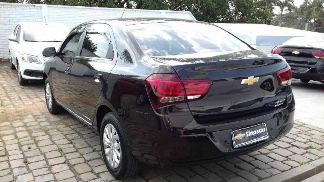 Chevrolet Cobalt 1.8 Mpfi Elite 8v - Foto 2