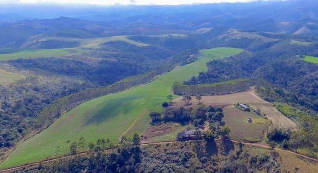 Fazenda (185 alqueires) - Cerro Azul - Foto 7