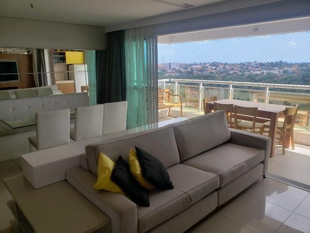 Moma Condominium, Apto Projetado, 16o. Andar, 111m2, 3 Suítes, DCE, 3 Vagas de Garagem - Foto 3