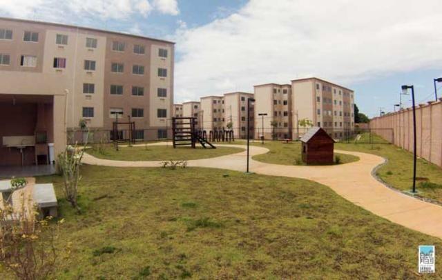2/4  | Caji | Apartamento  para Alugar | 41m² - Cod: 8201 - Foto 13
