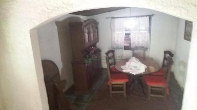 Sítio rural à venda, Pessegueiros, Teresópolis. - Foto 4