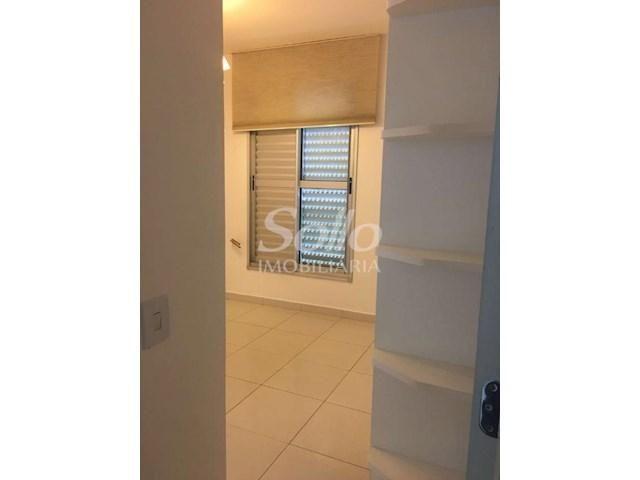 Apartamento à venda com 3 dormitórios em Tabajaras, Uberlândia cod:81651 - Foto 13
