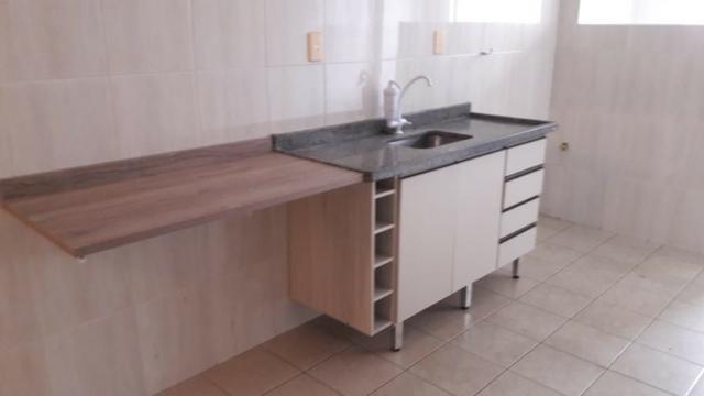 REF.3324C - Apartamento de 2 dorms. na Tupi em Praia Grande - Foto 6