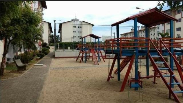 AP0375 - Apartamento 56,85 m²,2 quartos em Bela Vista - 130.000,00- Fortaleza - CE - Foto 15