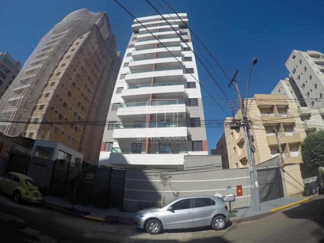 Apartamento à venda com 1 dormitórios em Nova aliança, Ribeirao preto cod:55986 - Foto 2