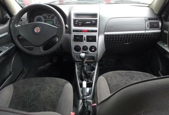 Fiat Siena HLX 1.8 10/10 - Foto 4