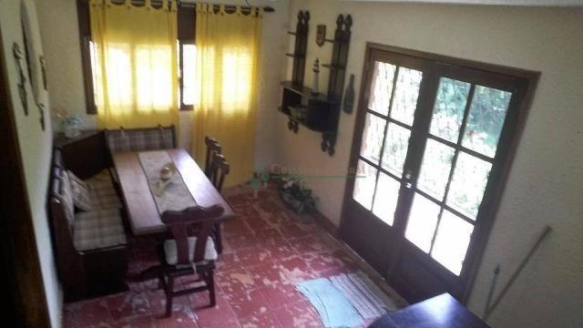 Sítio rural à venda, Pessegueiros, Teresópolis. - Foto 17