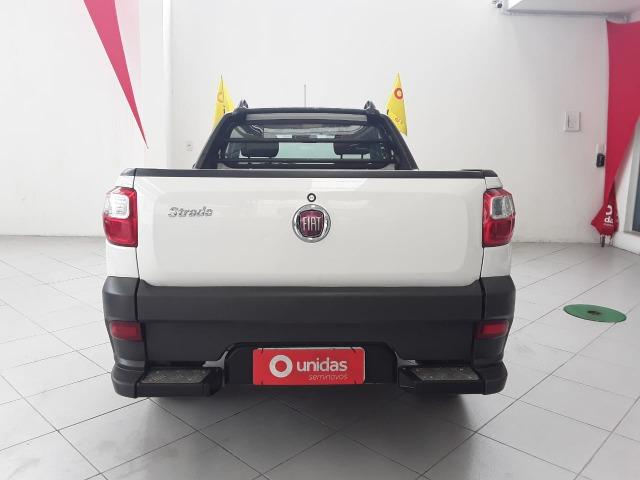 Fiat Strada Hard Working 1.4 cabine simples - Foto 6