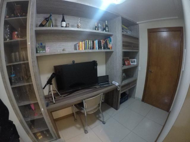 LH- Apto de 3 quartos e suite porteira fechada - Buritis - Foto 15