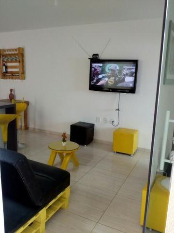 Casa com piscina para temporada - Conde PB (Jacumã) - Foto 4