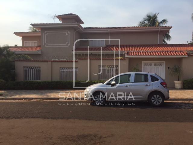 Casa de condomínio à venda com 4 dormitórios em Jd canada, Ribeirao preto cod:59153