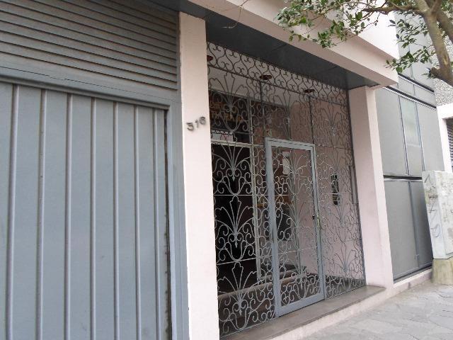 Apartamento frente Pça. Cel, Pedro Osório - 02 dormitórios, garagem - Foto 2